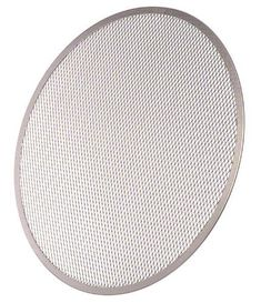 Update International (PS-18) 18 Pizza Screen >>> Remarkable discounts available  : Baking pans