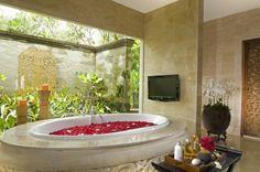exotic massage spas Australian Capital Territory