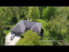 Howard Ohio, Knox County Ohio, Mount Vernon Ohio, North Highlands, Sam Miller, Apple Valley, Drones, Real Estate, Backyard