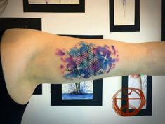 buho tattoo acuarela - Buscar con Google