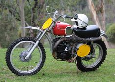 Bonhams, the premiere auction house most closely associated with all things Steve McQueen, will be offering the Hollywood icon's very own 'Husky' at its 3rd annual Las Vegas Motorcycle Auction in January.data-pin-do=