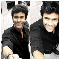 "Mariano Martínez Brasil en Instagram: ""Buenas!! ;) #marianomartinez #love"""