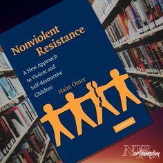Nonviolent Resistance: A New Approach to Violent and Self-destructive Children - Haim Omer Self Destruction, Philosophy, Recommended Reading, Children, Books, Young Children, Boys, Libros, Kids