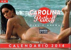 PDF Calendario Carolina Petkoff 2014