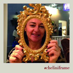 Le Figaro for #cheliniframe