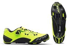 Northwave Ghost XC, las primeras zapatillas para MTB con la tecnologia XFrame