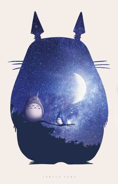 my neighbor totoro Part 1 - - Anime Image Studio Ghibli Art, Studio Ghibli Movies, Cool Art Drawings, Kawaii Drawings, Animes Wallpapers, Cute Wallpapers, Studio Ghibli Background, My Neighbor Totoro, Anime Scenery