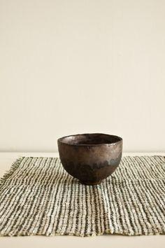Masanobu Ando tea bowl