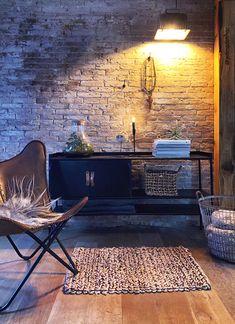 My home @jellinadetmar #livingroom #woonkamer #wonen #interieur #interieurinspiratie #interior #industrieel #industrialdesign
