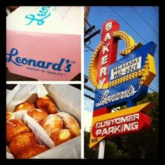 Leonard's Bakery is the home of the original Malasada. They are Portuguese doughnuts which are fried dough covered in sugar. They also make Malasada Puffs which start out just like regular ones but are given a filling. You can get them with custard, Dobash (chocolate), haupia (coconut), and even the flavor of the month. No trip to Hawaii is complete without getting a taste of a Leonard's Malasada.