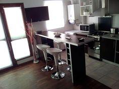 Desayunadores y Barras - Remodelamos tu cocina