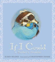 Do you know a new mother? Give Her this book! Sweet baby shower gift!