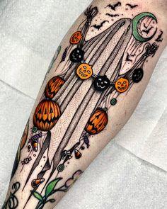 Movie Tattoos, Time Tattoos, Leg Tattoos, Body Art Tattoos, Sleeve Tattoos, Cool Tattoos, Calve Tattoo, Dr Tattoo, Ghost Tattoo