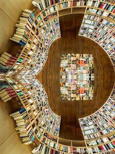 Portugal Bookstore