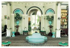 Syrie Maugham interiors