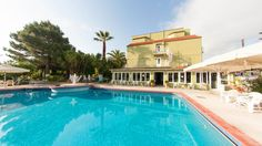 Welcome to La Cite Hotel in Kefalonia Island,  Greece. Our hotel is situated on a peaceful, traditional neighbourhood near the central square and the port.
