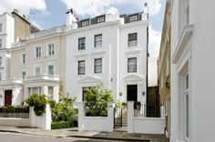 Hyde Park Gate & Queen's Gate Mews, 11 bed, £32,000,000