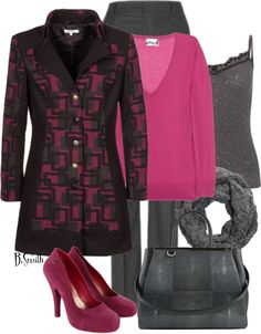 """""""Tori"""" by a093178 on Polyvore"""