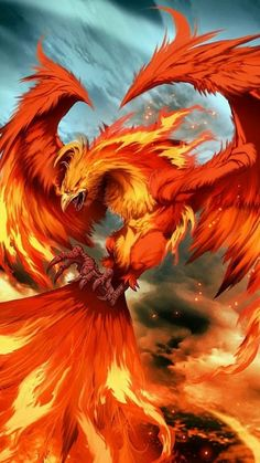 iPhone 8 Wallpaper Phoenix with image resolution pixel. You can make this wallpaper for your iPhone X backgrounds, Mobile Screensaver, or iPad Lock Screen Phoenix Artwork, Phoenix Wallpaper, Wolf Wallpaper, Dragon Artwork, Images Wallpaper, Mobile Wallpaper, Iphone Wallpaper, Image Phoenix, Phoenix Images