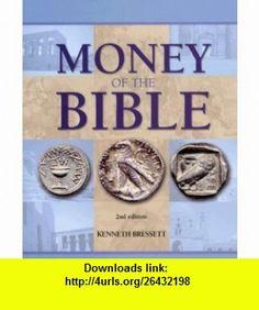 Money Of The Bible 9780794823894 Kenneth Bressett ISBN 10 0794823890