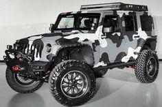 2014 Jeep Wrangler Unlimited Rubicon We Finance in Dallas, Texas