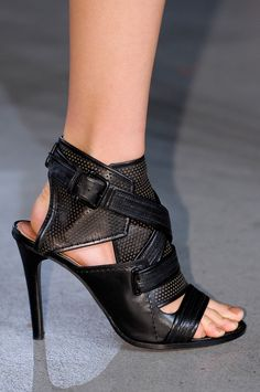 #Derek Lam Spring 2013 New York Fashion Week