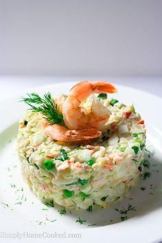seafood salad 2