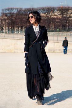 Yasmin Sewell Fashion Retail Consultant / Creative Advisor http://www.yasminsewell.com