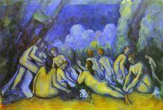Sistema Nerd: A última tempestade de Paul Cézanne