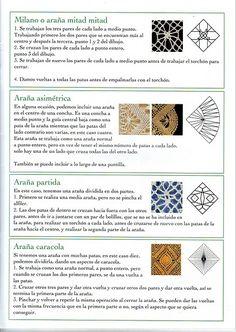 LABORES DE BOLILLOS 047 - Almu Martin - Picasa Webalbumok