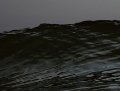 petroleum wave