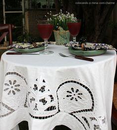 outdoor table setting   jabuticaba