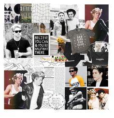 """If I didn't have you, I'd never see the sun"" by brdfrdzen ❤ liked on Polyvore featuring beauté, Arteriors, Assouline Publishing, Chanel, adidas NEO, Sisley Paris, TalisLittleTag et kikitags"