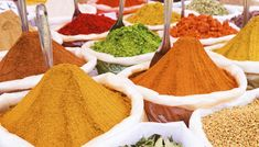 Diversity of India - from North to South and East to West North South East West, Curry, Food To Make, Spicy, Food And Drink, India Country, India Travel, Recipes, Diversity