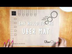 Uber Mat by UberChic Beauty