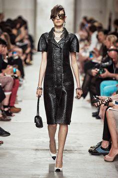 Chanel Resort 2014 runway fashion