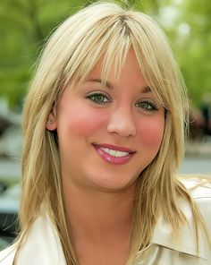 Kaley Cuoco - Out and About in New York City - May 12th - 2003