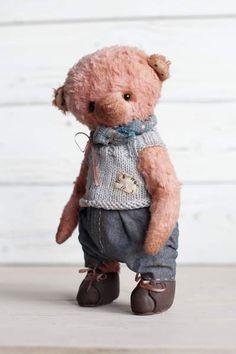 Bear Harry By Arkhipova Irina - Bear Pile