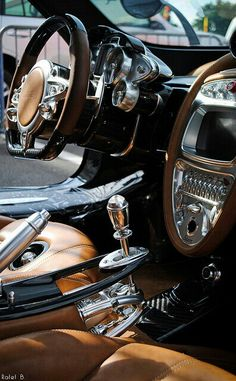 .Ultra Stylish Interior