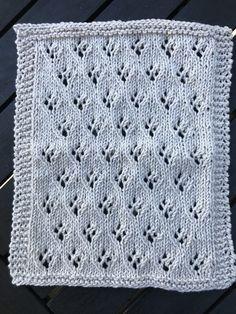 House of Hildur - Disktrasan Smörblomma - stick-kit Juni, Stick O, Baby Wearing, Knitting Patterns, Kit, Crochet, Crafts, Rent Hus, Inspiration
