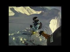 A Classic Day Skiing in Lofoten, Norway #video