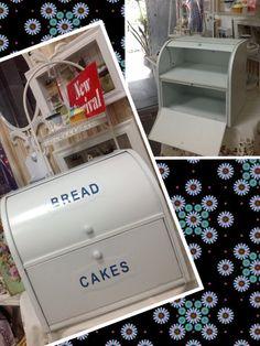 Storage for Bread