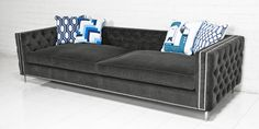 New Deep Sofa - roomservicestore.com