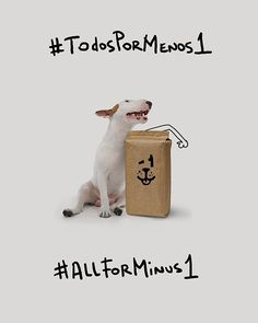 #AllForMinus1