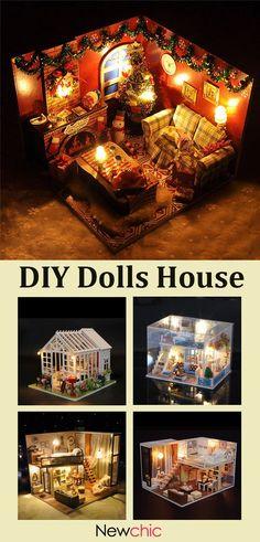Immagine muro con farfalle-miniatura casa delle bambole 1:12