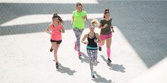 Correndo pela liberdade: http://mygirls.adidas.com.br/stories/spanish-runners/ via adidas Women #mygirls