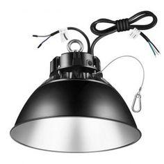 GRANDLUMEN – 100W ETL Certified LED 1-10V Dimmable High Bay UFO Light