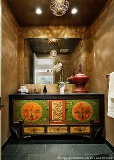 13 meilleures images du tableau Salle de bain asiatique en ...