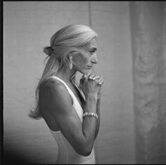 Judy Collins, 65 years old.  Look at those arms!!!