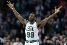 Jae Crowder - Boston Celtics